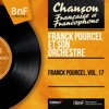Franck Pourcel, vol. 17 (Mono version) - EP, Franck Pourcel and His Orchestra