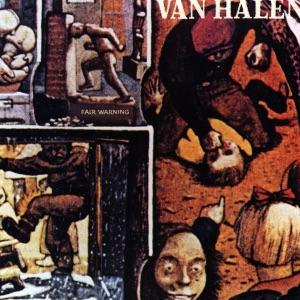 "Van Halen - ""Dirty Movies"""