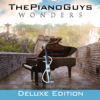 The Piano Guys - Because of You artwork