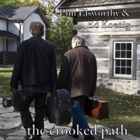 The Crooked Path by Phil Elsworthy & Ed Koenig on Apple Music
