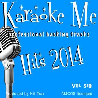 Backing Tracks Minus Vocals on Apple Music