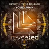 Young Again (Radio Edit) [feat. Chris Jones] - Single