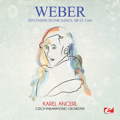 Weber invitation to the dance op 65 j260 remastered single weber invitation to the dance op 65 j260 remastered single czech philharmonic orchestra karel ancerl mp3 download tonickitchen stopboris Images