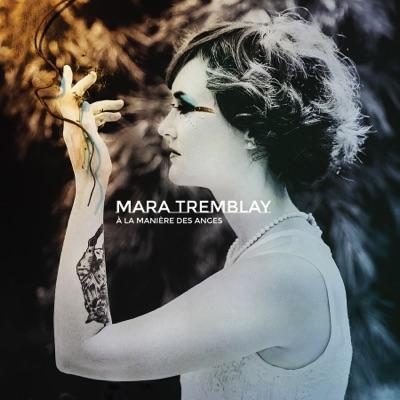 À la manière des anges - Mara Tremblay