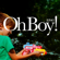 God Look After the Quiet Kid - Ohboy!