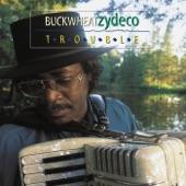 Buckwheat Zydeco - Trouble