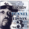 Tunnel Vision Volume 3, Wiley