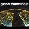 global trance best ジャケット写真