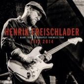 Henrik Freischlader - A Better Man
