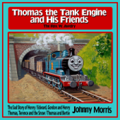 Thomas the Tank Engine and His Friends (Extended) - EP