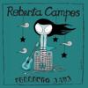 Roberta Campos & Nando Reis - De Janeiro a Janeiro  arte