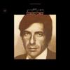 Leonard Cohen - Hey, That's No Way to Say Goodbye illustration