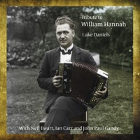 Tribute to William Hannah by Luke Daniels on Apple Music