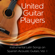 United Guitar Players - Instrumental Latin Songs on Spanish Acoustic Guitars, Vol. 1