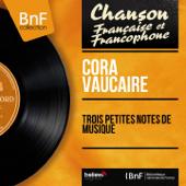 Trois petites notes de musique (feat. François Rauber et son orchestre)