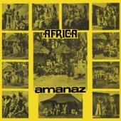 Amanaz - History of Man