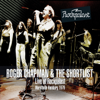 Roger Chapman & The Shortlist - Live at Rockpalast - Markthalle, Hamburg 9th November 1979 (Remastered) artwork