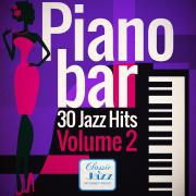 Piano Bar - 30 Jazz Hits, Vol. 2 - Various Artists - Various Artists