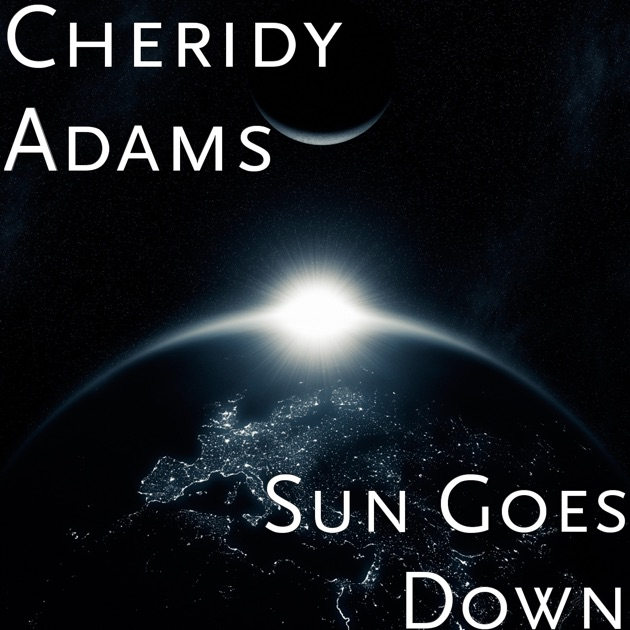 an analysis of sun goes down By steve lawhead the sun goes down on summer read the poem silently and place a by any words, phrases, or lines you don't understand read the poem again.