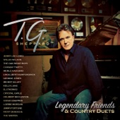 T.G. Sheppard - Why Me Lord (feat. Conway Twitty)