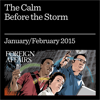 The Calm Before the Storm: Why Volatility Signals Stability and Vice Versa (Unabridged) - Nassim Nicholas Taleb & Gregory F. Treverton