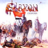 Saxon - Run for Your Lives