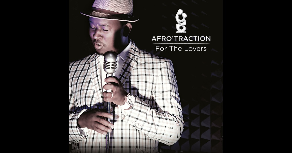 afrotraction soul deep