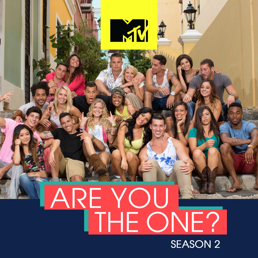 Are You the One  Season 6 Episodes TV Series  MTV