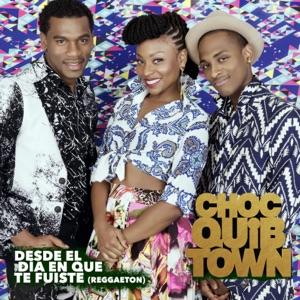 ChocQuibTown - Desde el Día en Que Te Fuiste