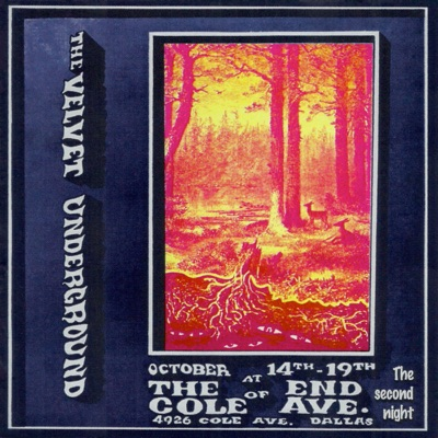 Live At the End of Cole Ave, 1969 - The 2nd Night - The Velvet Underground