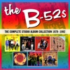 The Complete Studio Album Collection 1979 - 1992