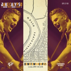 Downtown in Memphis (feat. Jimmy Van Eaton)