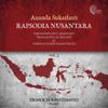 "Variations on I. Marzuki's ""Rayuan Pulau Kelapa"" - Henoch Kristianto"