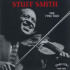 Stuff Smith Trio - Humoresque artwork