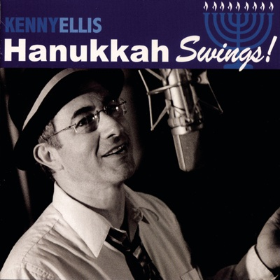 Hanukkah Swings - Kenny Ellis album