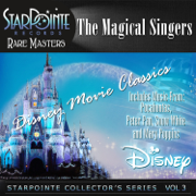 Disney Movie Classics, Vol. 3 - The Magical Singers - The Magical Singers