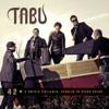 Tabu - Poljubljena artwork