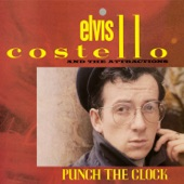 Elvis Costello & The Attractions - Baby Pictures