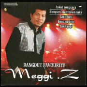 Dangdut Favourite - Meggi Z - Meggi Z