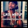 Like Watup (feat. Whitedogg & TMG) - Single ジャケット写真