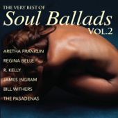 The Very Best of Soul Ballads, Vol. 2