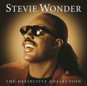 The Definitive Collection-Stevie Wonder
