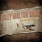 Billy Walton Band - Forgive and Forget