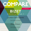 Bizet: Carmen, suite, Laurent Petitgirard vs. Paul Paray (Compare 2 Versions) - Laurent Petitgirard & Paul Paray