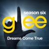 Glee: The Music, Dreams Come True - EP ジャケット写真