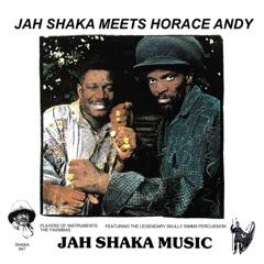 The Ghetto (feat. Jah Shaka)