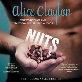 Nuts: The Hudson Valley Series, Book 1 (Unabridged) audiobook