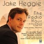 John Alexander Singers, Pacific Symphony Orchestra & John Alexander - radio hour