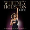 Live: Her Greatest Performances - Whitney Houston