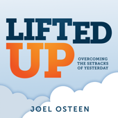 Lifted Up (feat. Joel Osteen)